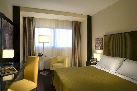 NH Padova: Guest Room - Standard