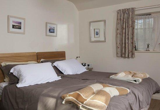 Lesquite: Bedroom