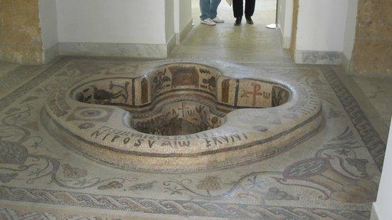 Musée National du Bardo : Бардо