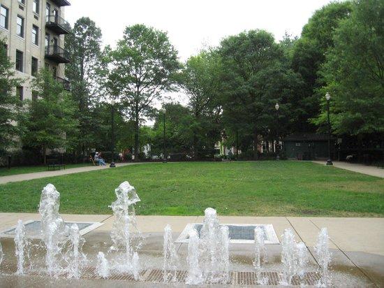 Krutch Park