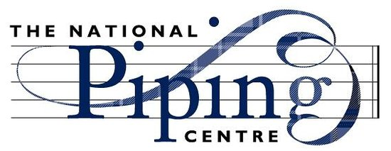 The Museum of Piping: Logo