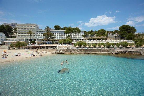 Grupotel Molins: Hotel