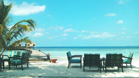 Adaaran Prestige Vadoo: Island