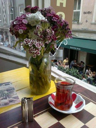 Tütüncü Tobacco Shop Taksim