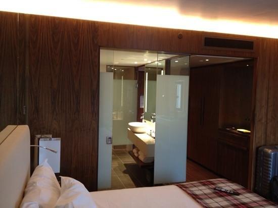 Sheraton Grand Hotel & Spa: hotel sheraton Edinburgh