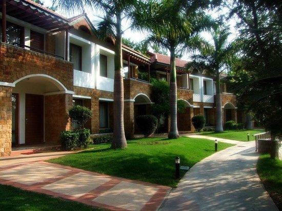 The Golkonda Resorts & Spa: Villas