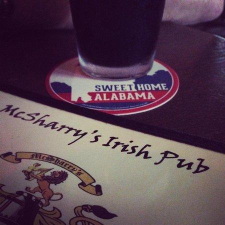 写真McSharry's Irish Pub枚