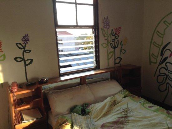 Hemingway Inn: Room #6