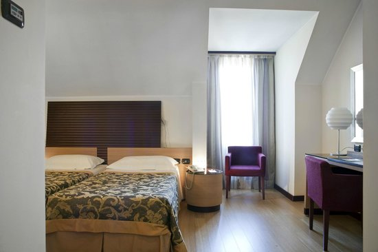 NH Milano 2: Guest Room - Superior Room
