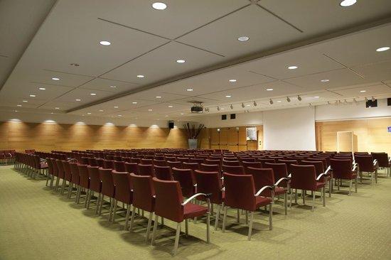 NH Milano 2: Meeting Rooms