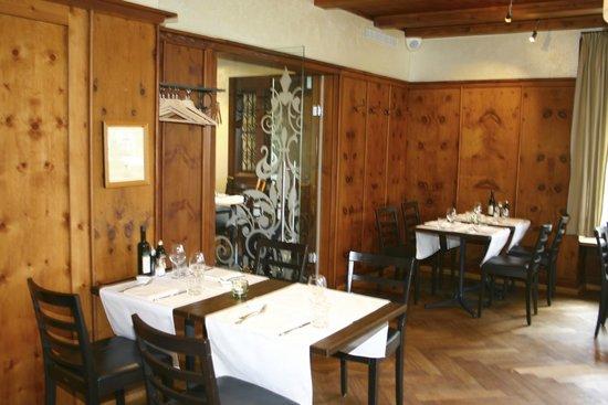Restaurant Waldegg