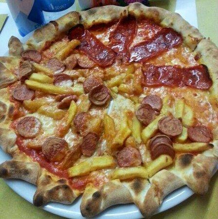 Pizza&Pasta da Elia e Bruno : speciale golosa