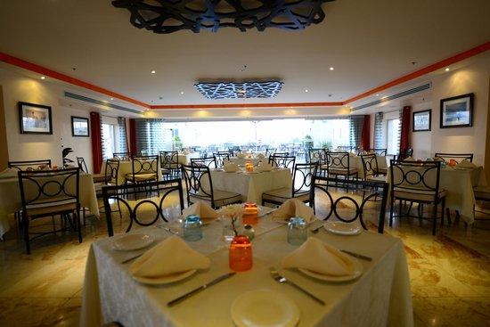 Meejana Lounge