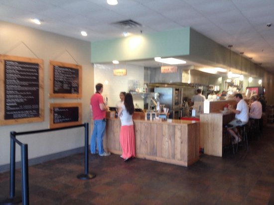 Maple Street Biscuit Company- San Marco: Maple Street Biscuit Company Jacksonville, Florida
