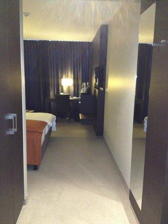 Atlantic Grand Hotel Bremen: Entry Area