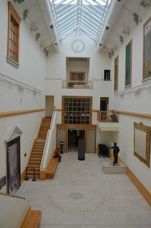 Galería Nacional de Irlanda en Merrion Square: National Gallery of Ireland