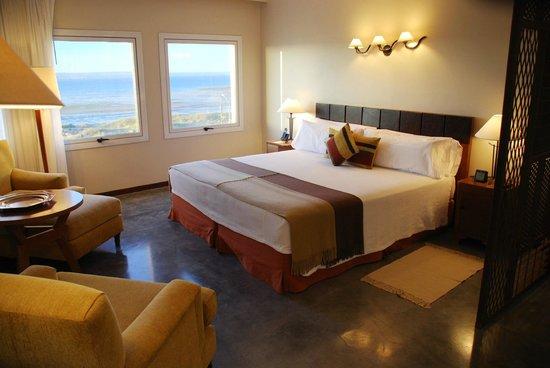 Territorio Hotel: Suite Territorio