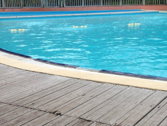 Carayou Hotel & Spa : piscine