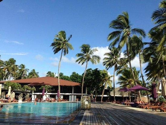 AVANI Kalutara Resort: Pool Area