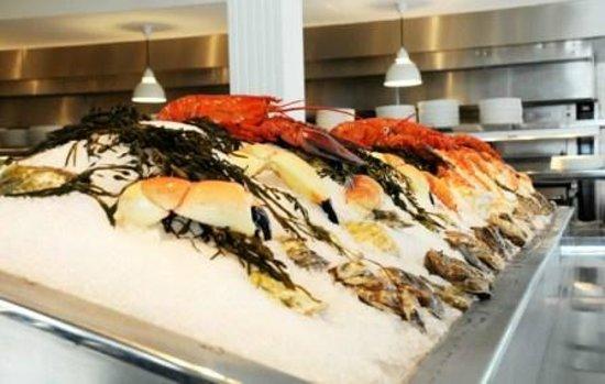 City fish market boca raton menu prices restaurant for Fish market boca