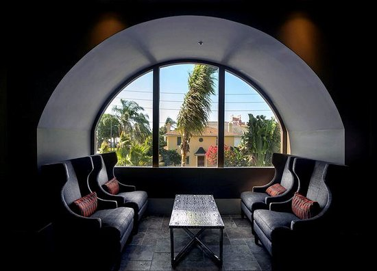 Kimpton Hotel Zamora: Lobby