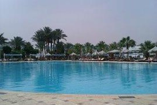 Sultan Gardens Resort: Замечательный бассейн