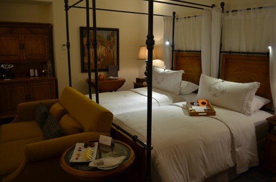 Belmond Palacio Nazarenas : room 229
