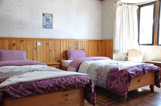 HOTEL NAMCHE - UPDATED 2018 Prices & Reviews (Namche ...