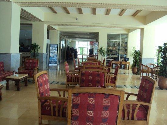 LABRANDA Club Makadi: Accueil reception & boutiques