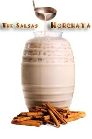 The Salsas Restaurant : Horchata Home Made Drink