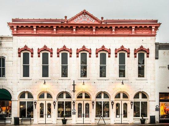 Granbury Opera House