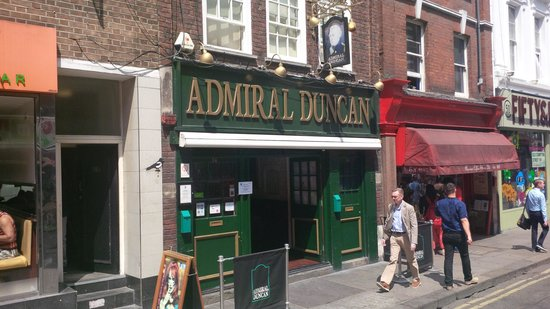 The Admiral Duncan