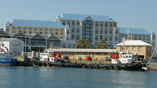 The Table Bay Hotel: Table Bay Hotel, Waterfront