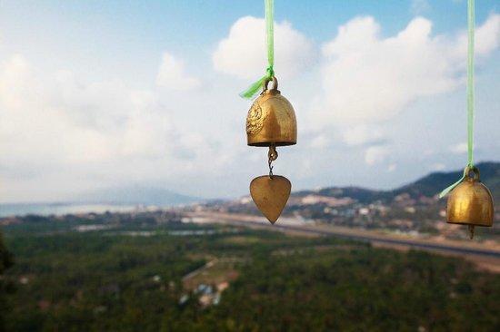 Phra Phutthabat Chamlong Khao Hua Chuk: 3
