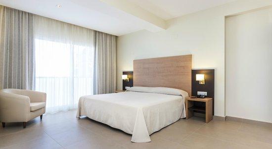 Globales Playa Estepona : Habitación doble tipo 2 superior
