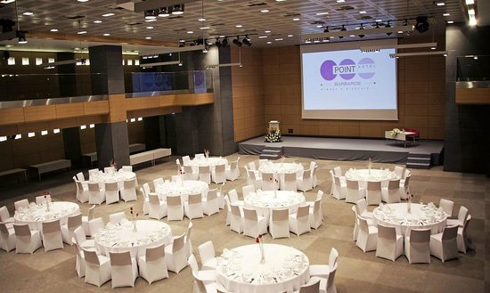 Point Hotel Barbaros: Diamond Ball Room