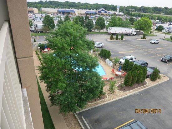 BEST WESTERN Kirkwood Inn: Pool
