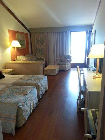Poiano Resort Hotel: junior suite