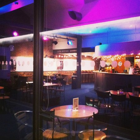 Best Restaurants In Ackworth