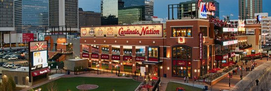Cardinals Nation Ballpark Village