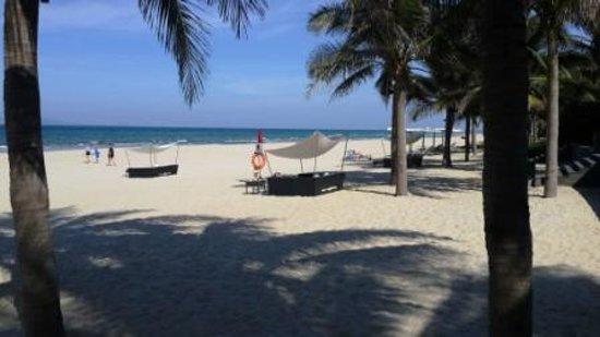 Fusion Maia Da Nang : Beach