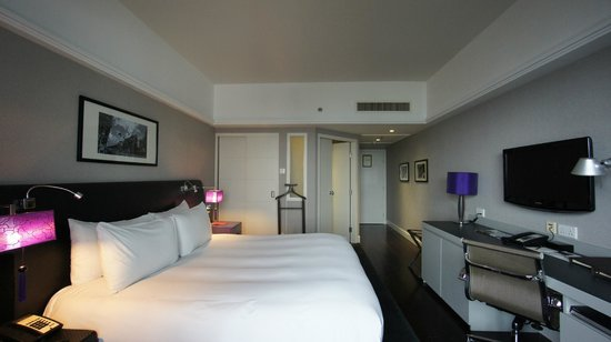 Sofitel Saigon Plaza : Room Pic 1