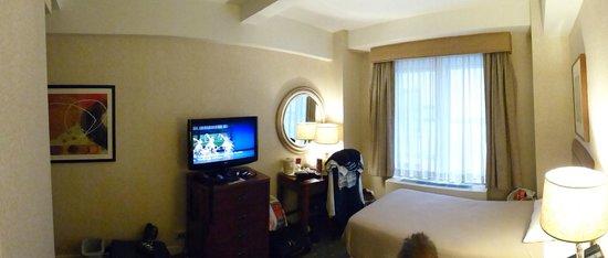 Hotel Edison Times Square: Zimmer 943 - Bild 3
