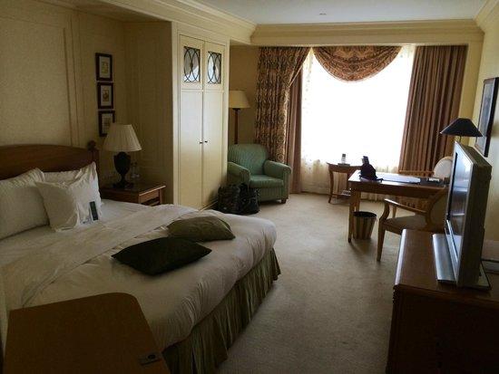 Hotel Kamp: Room