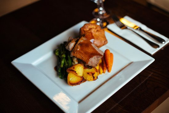 The Courthouse: Our Sunday roasts