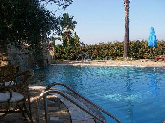 Galanias Hotel & Retreat Domos Galanas: Bottom Pool