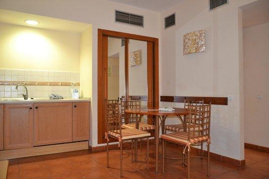 Hotel ISABEL : bungalow