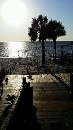 Black's Island Vacation Resort: Amazing