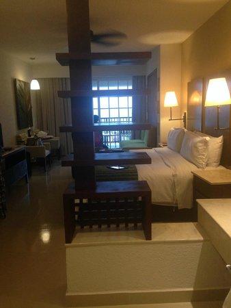 Hotel Marina El Cid Spa & Beach Resort : inside view