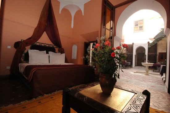 Photo of Riad Les Clefs Du Sud Marrakech
